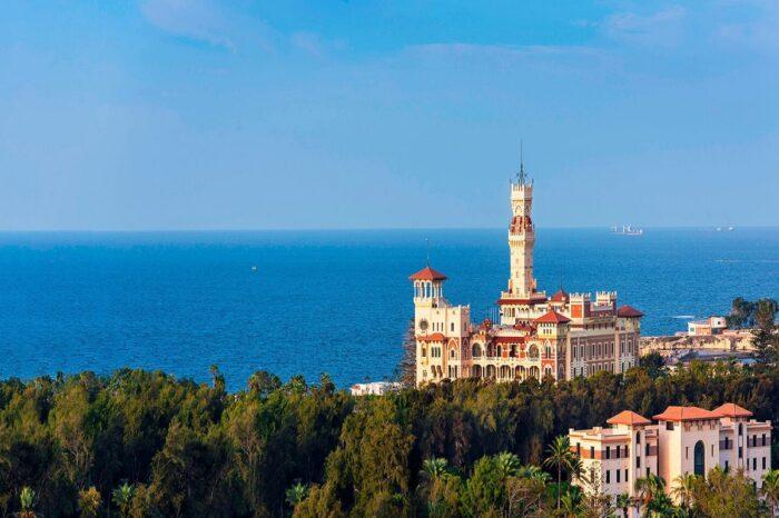 Cairo e Alessandria in Pullman 2 Giorni da Sharm el Sheikh