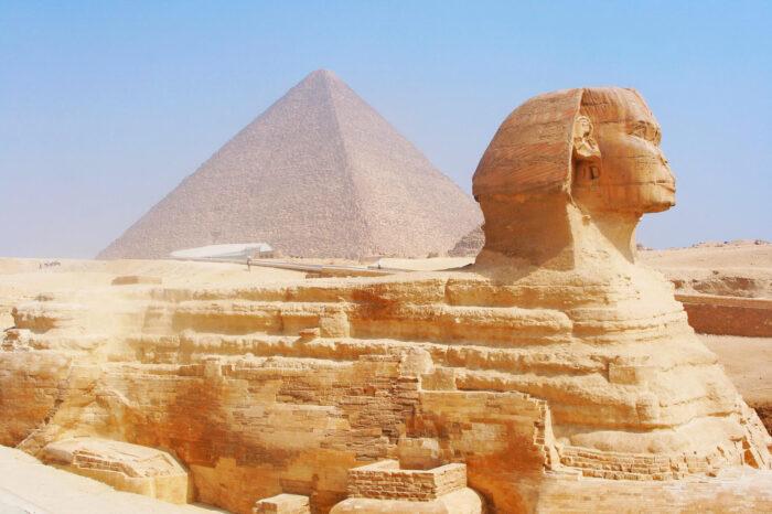 Cairo in Aereo da Sharm el Sheikh