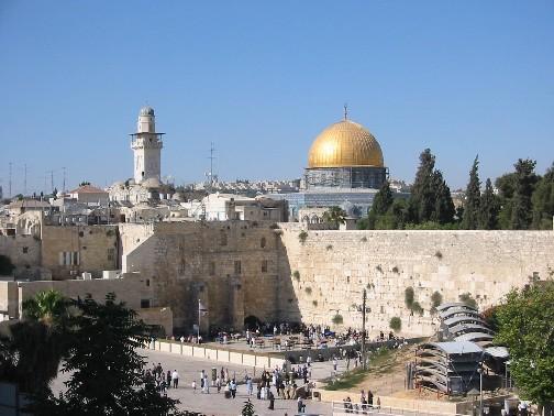 Gerusalemme 1 giorno da Sharm El Sheikh