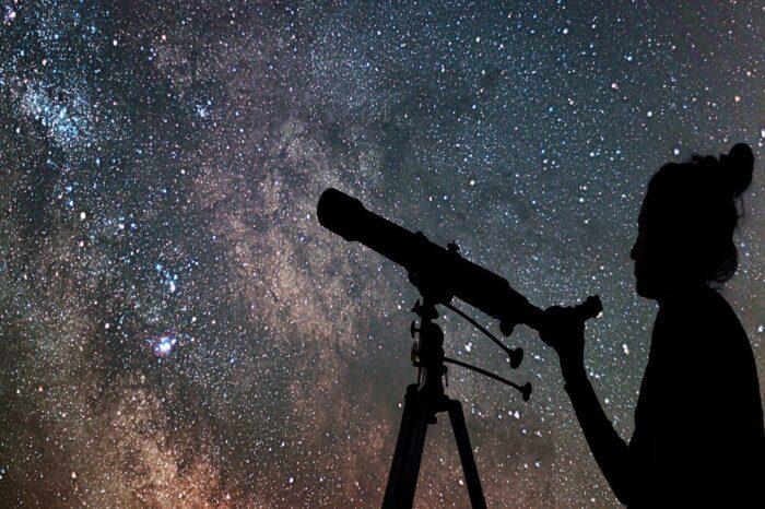L'escursione Motorata – Cammellata – Cena Beduina – telescopio